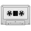 Cassette.Web icon